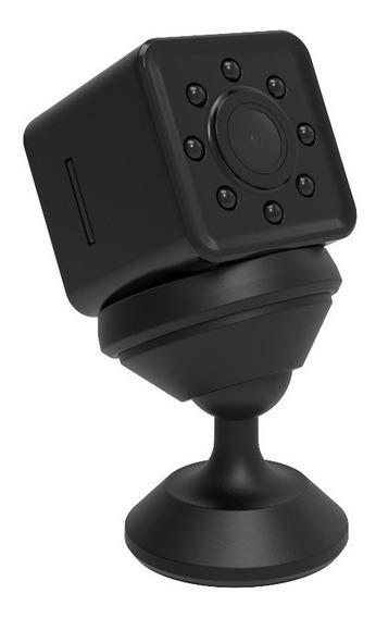 Mini Esportes Dv 1080 P Hd Câmera De Ação Camcorder Ncg