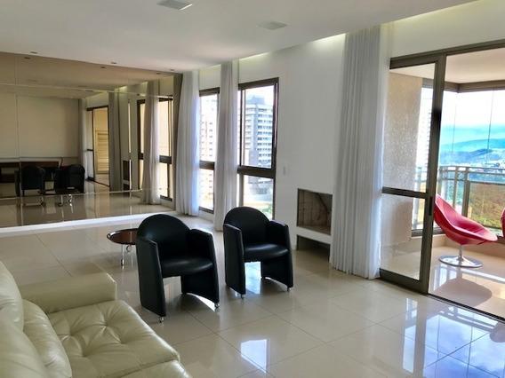 4 Suites Vila Da Serra - 3826