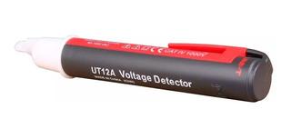 Detector De Voltaje Buscapolo Inductivo Unit Ac 90v A 1000v