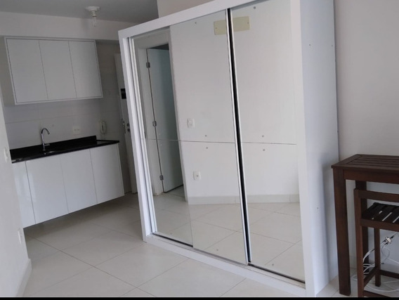 Apartamento Studio Kitnet Em Santana