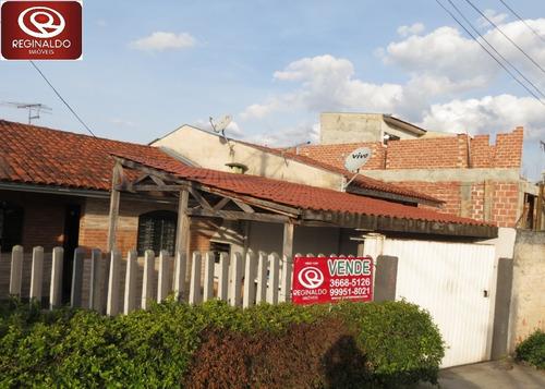Imagem 1 de 30 de Casa Residencial Para Venda - 13160135