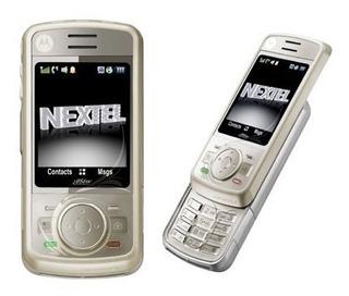 Nextel I856w - Usado (funciona Perfeitamente)