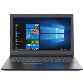 Notebook Lenovo Ideapad 330 Tela 15.6 N4000 4gb 1tb W10
