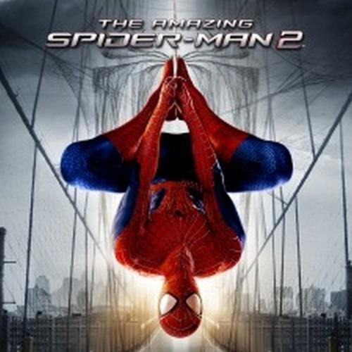 Amazing Spider Man 2 Homem Aranha Ps3 Original Digital