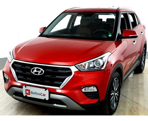 Hyundai Creta 2.0 16v Flex Prestige Automático 2017/2018