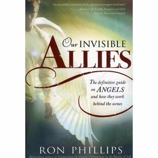 Libro Our Invisible Allies Envio Gratis En Ingles