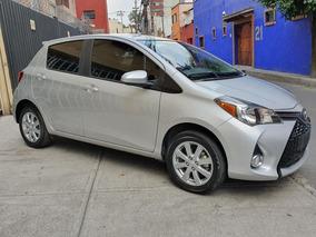 Toyota Yaris Hb Se At