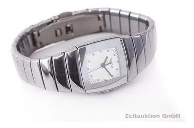 Reloj Rado 318.0722.3 R13722102 Cerámica Para Dama Original