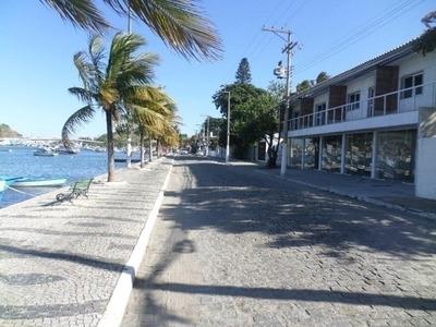 Loja Em Portinho, Cabo Frio/rj De 28m² À Venda Por R$ 300.000,00 - Lo169643