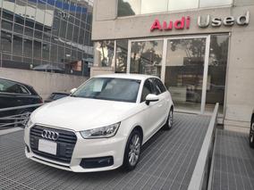 Audi A1 Cool Demo