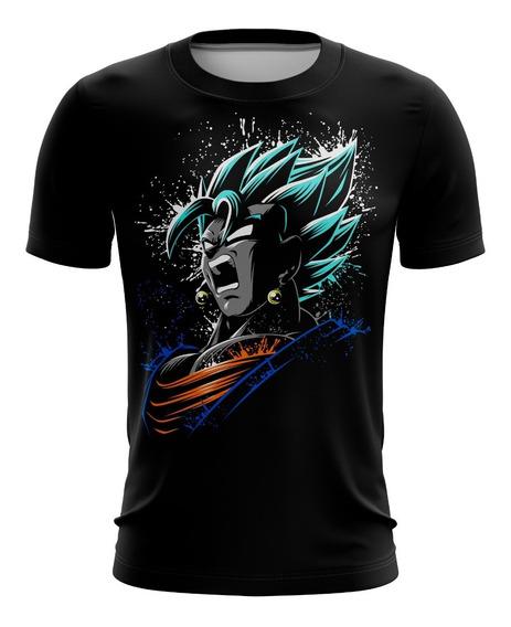 Playeras Goku Dbz