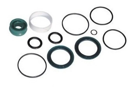 Kit Reparo Para Cilindro Pistão Pneumático Iso 6431 Ø 32mm