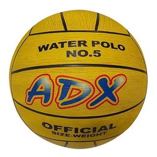 Balon Pelota Waterpolo Oficial !envío Gratis!