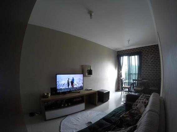 Apartamento Com Sacada - Itaquera