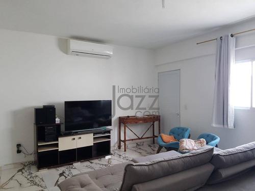 Casa Residencial À Venda, Parque Das Universidades, Campinas - Ca4134. - Ca4134