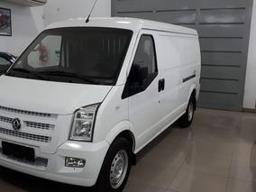 Dfsk C-35 1.5 Van Cargo 2018