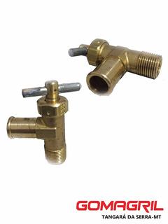 Válvula Hidráulica De Retenção (301803r1)