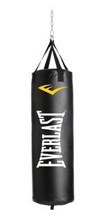 Bolsa Everlast Boxeo 1 Metro 70 Lbs Nevatear Muaythai Boxing