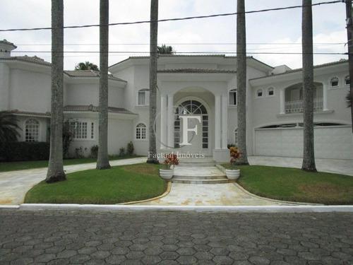 Casa Com 7 Dormitórios À Venda, 973 M² Por R$ 5.000.000,00 - Acapulco - Guarujá/sp - Ca2707