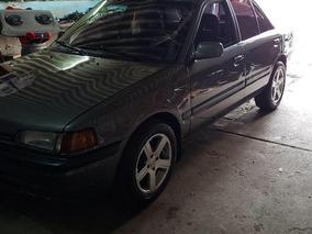Mazda 323 323 Glx Full
