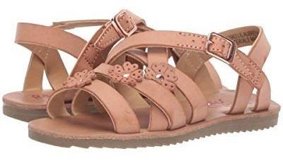 Sandalias - Modelo Aubrey Rachel Shoes - Importadas