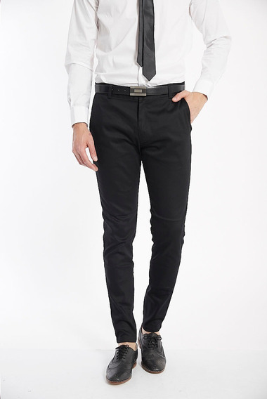 Pantalon Vestir Hombre