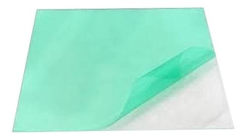 Imagem 1 de 1 de Lente Externa Para Mascara De Solda 115 X 95 Pct C/50un.