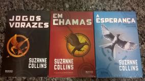 Jogos Vorazes (livro)
