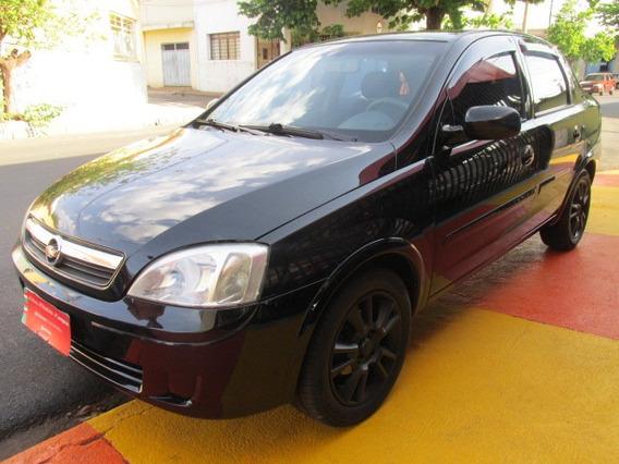 Gm Chevrolet - Corsa Sedan 1.0 8v - Ar Condicionado - 2003