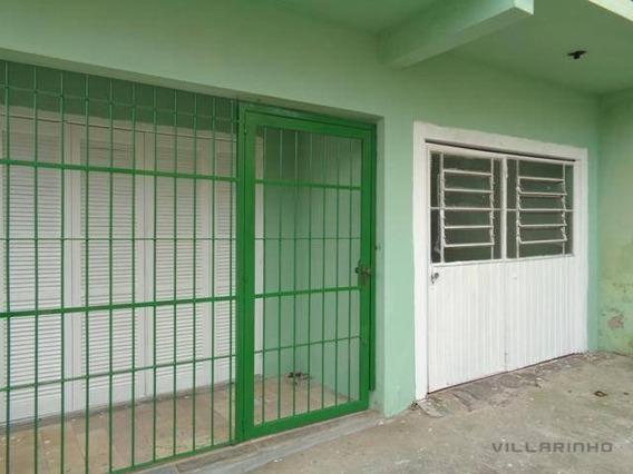 Casa Com 2 Dormitórios Para Alugar, 110 M² Por R$ 1.050/mês - Vila Nova - Porto Alegre/rs - Ca0513