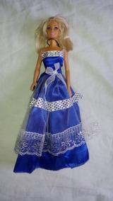 Barbie Original Antiga