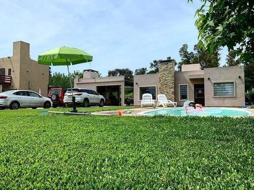 Hermosa Casa Minimalista En San Vicente