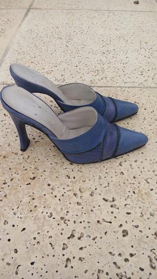 Zapatos Stilettos Muy Cómodos T 36