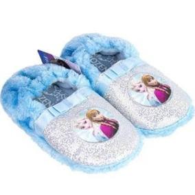 Pantufa Froezen Azul Claro B17476662