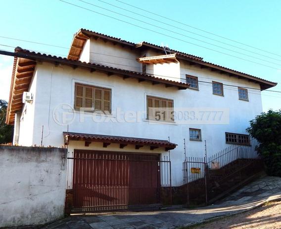Casa, 6 Dormitórios, 350 M², Centro - 126517