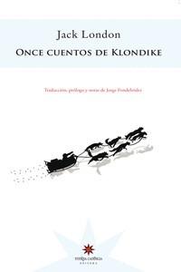 Once Cuentos De Klondike(libro Clásicos)
