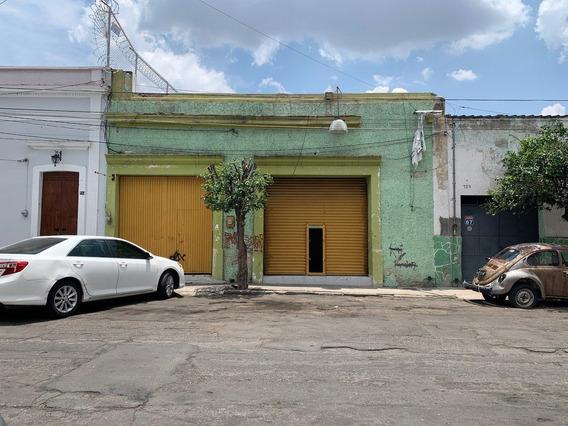 Local En Renta En Guadalajara Centro