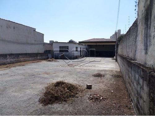 Terreno Para Aluguel, Vila Floresta - Santo André/sp - 624