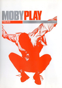 Dvd+cd Moby - Play