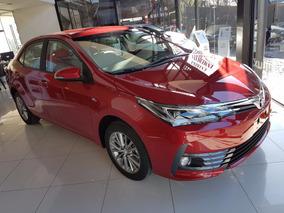 Toyota Corolla Novo Xei Automatica Cuero Motor 1.8 Nafta 0km