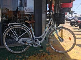Bicicleta Tekvintage Lady Rodado 28 Nexus Frenos Roller