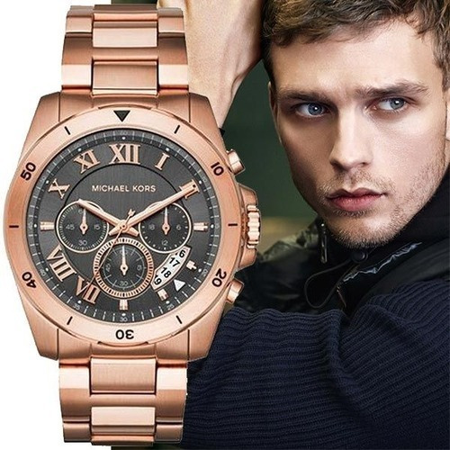 Relógio Michael Kors Mk8563/4cn