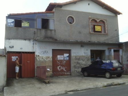 Casa Com 3 Quartos Para Comprar No São Gabriel Em Belo Horizonte/mg - 10950