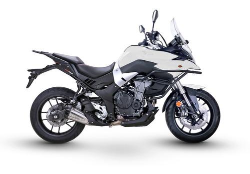 Moto Voge 500 Ds 0km 2021