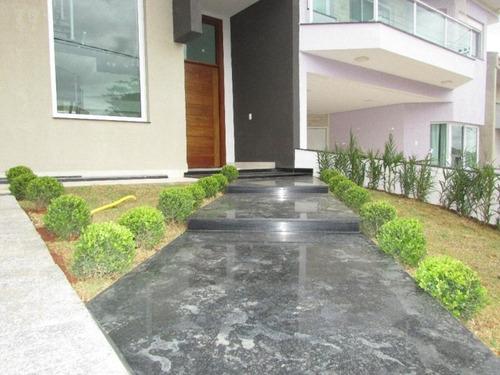 Sobrado Com 3 Dormitórios À Venda, 215 M² Por R$ 900.000,00 - Golden Park Residence I - Sorocaba/sp - So0046 - 67640518