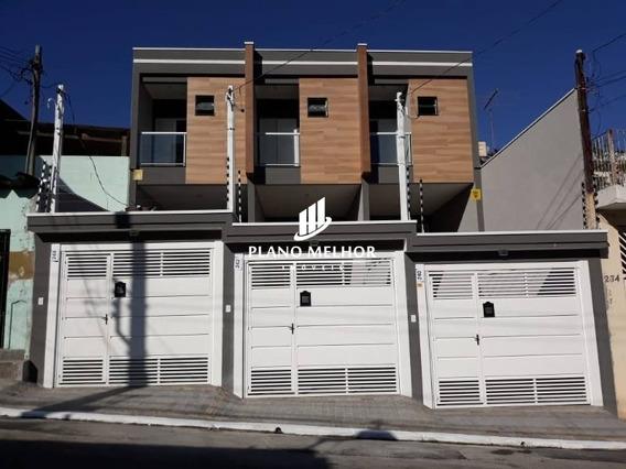 Sobrado À Venda Na Ponte Rasa / Jardim Penha Com 3 Dormitórios Sendo 1 Suíte E 2 Vagas Com 118m² Ac - So1348 - So1348