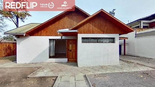 Casa Comercial/ Tobalaba/ Metro Castillo Velasco