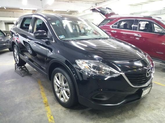 Mazda Cx-9 2013 Lu*
