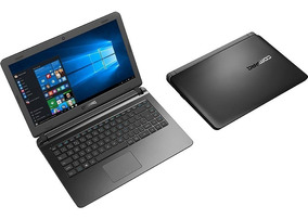 Notebook Compaq Cq-31, 14, Intel Celeron, 500gb, 4gb, Win10