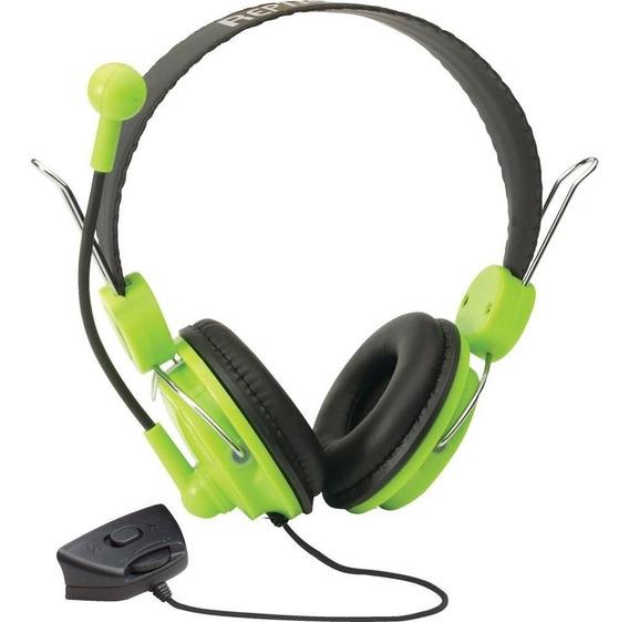Fone De Ouvido Headset Reptile P/ Xbox 360 - Dazz - 62165-2